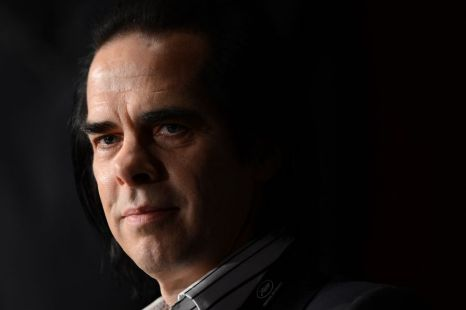 Lawless, Nick Cave