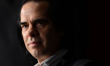 Nick Cave: There is a dark attraction to watching on-screen violence