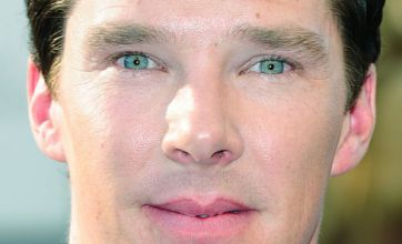 Benedict Cumberbatch: My Star Trek 2 villain is iconic and exciting