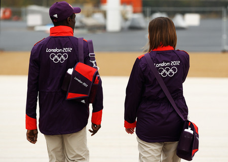 One Games Maker's London 2012 story