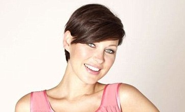 Emma Willis ousts Brian Dowling from Big Brother 2013 presenting duties