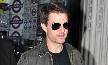 Tom Cruise savages claims he 'abandoned' daughter Suri