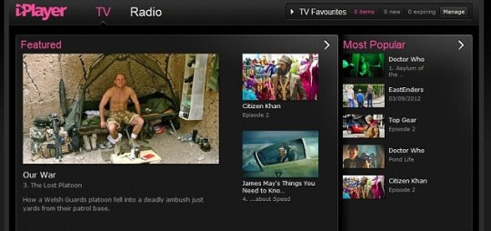 BBC launches mobile download service for iPlayer | Metro News