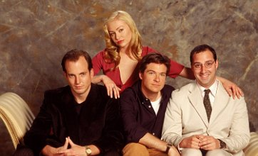 Arrested Development is returning to Netflix in 2016! Fifth series of sitcom is on the way