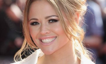 Girls Aloud star Kimberley Walsh confirmed for Strictly Come Dancing