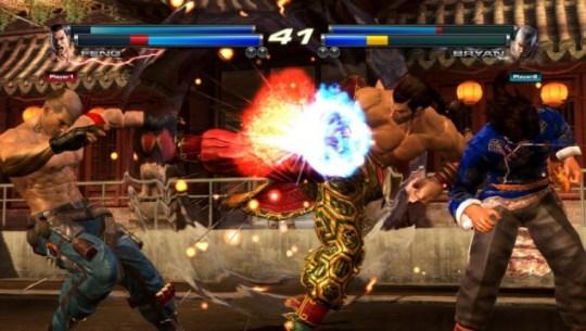 Tekken Tag Tournament 2 Review Iron Clad Metro News