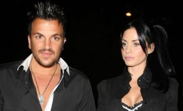 Katie Price sues Peter Andre for £250k for 'leaking details on private life'