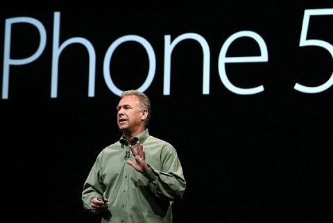 The Apple iPhone 5 is no revolution in tech but I still want one