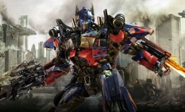 Transformers 4 to feature new cast of robot characters?