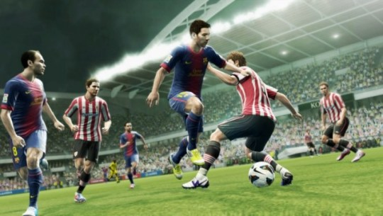 PES 2013 review – phoenix from the flames | Metro News