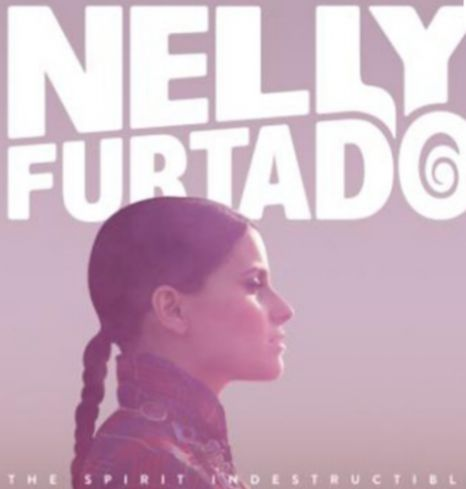 The Spirit Indestructible, Nelly Furtado
