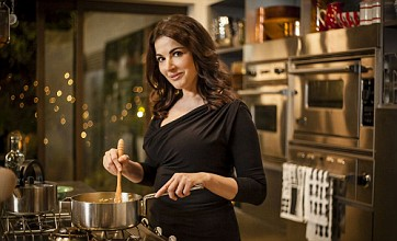 Nigella Lawson – 60 seconds