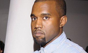 Kanye West 'sex tape with Kim Kardashian lookalike' leaks online