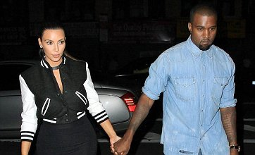 Kanye West 'wants Kim Kardashian to dress more like Kate Middleton'