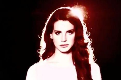 Lana Del Rey To Release New Songs For Born To Die Paradise Edition Metro News