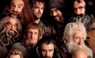 The Hobbit: The Desolation Of Smaug star Adam Brown talks tennis balls on sticks, Sir Ian McKellen and, er, One Direction