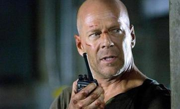 A Good Day To Die Hard: First trailer shows Bruce Willis back on form