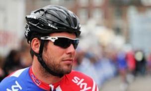 Mark Cavendish has left Team Sky for Omega Pharma-Quickstep (Getty)