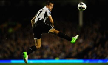 Newcastle's Steven Taylor: I'd rather retire than play for Sunderland