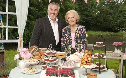 From dropped cakes to blood baths: 10 memorable Great British Bake Off moments