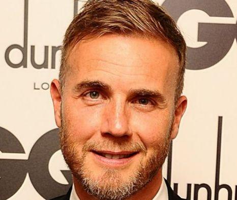 Gary Barlow, Take That