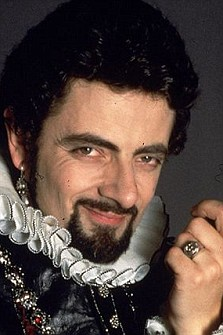 Rowan Atkinson Blackadder