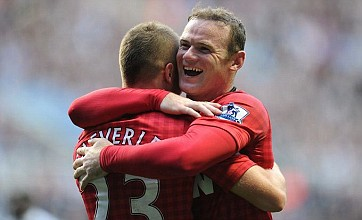 Wayne Rooney makes case for Manchester United defence after Newcastle win
