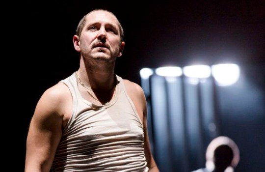 Bertie Carvel, Damned By Despair