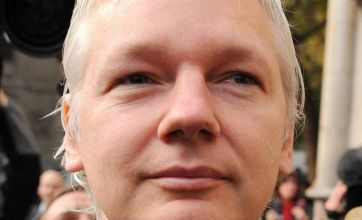 Julian Assange's friends foot £94,000 bill for his bail-skipping