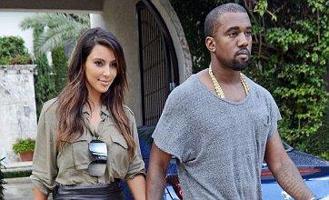 Kim Kardashian and Kanye West 'house hunting' in Miami