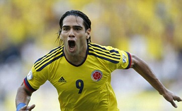 Chelsea ready for another spending spree with bid for Radamel Falcao
