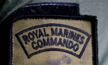 Afghanistan: Five Royal Marines charged with murder