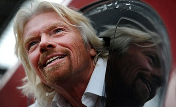 Richard Branson eyes 300 RBS branches left after sale collapse
