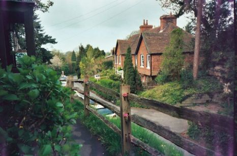 Mayfield, East Sussex