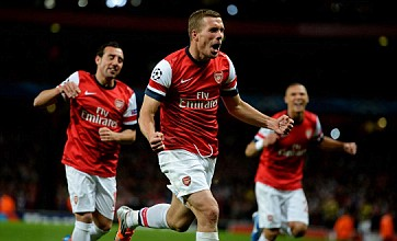 £1,955 for Arsenal season ticket as cost of football outstrips inflation