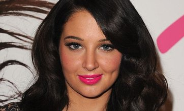 Tulisa Contostavlos unveils new single Sight Of You to mixed reviews