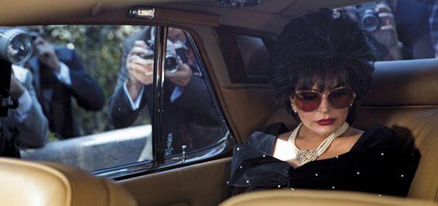 Lindsay Lohan in Liz & Dick