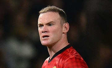Sir Alex Ferguson backs Wayne Rooney to fire in Manchester derby