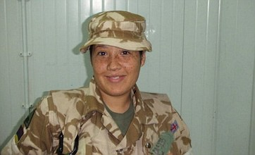 Afghanistan dead named as Cpl Channing Day and Cpl David O'Connor