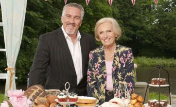 Great British Bake Off hit by contestant 'carnage' as series four begins filming
