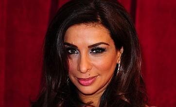 Coronation Street actress Shobna Gulati joins Loose Women
