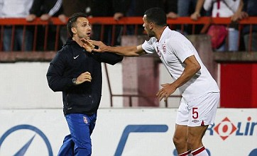 FA and Ferdinand brothers blast Uefa over Serbia racism punishments