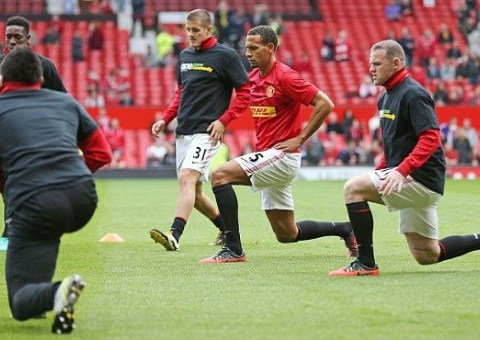 Jason Roberts and Rio Ferdinand have done a great job promoting Kick It Out's fight against racism