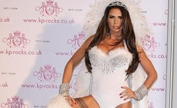 Leandro Penna says Katie Price 'will always be unhappy'