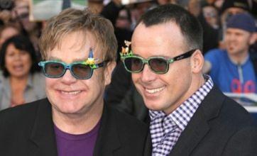 Elton John and David Furnish expecting second child via surrogate