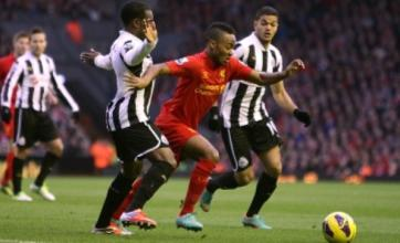 Raheem Sterling 'wants pay increased by 2,500%' to sign new Liverpool deal