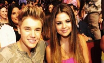Justin Bieber and Selena Gomez spotted at LA hotel
