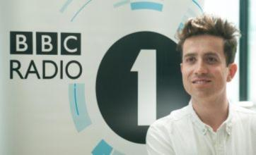 Nick Grimshaw's Radio 1 audience down nearly 1m since taking over from Chris Moyles