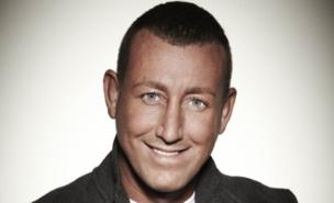 Christopher Maloney has said that the rumours circulating about his backstage behaviour are false (Pic: ITV)