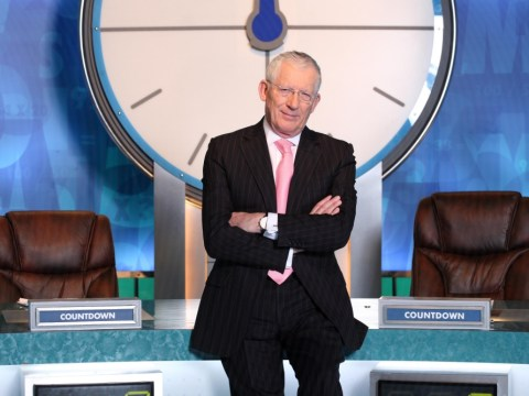 Nick Hewer: If Countdown gets axed, I'm in the money